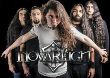 Nova Reign