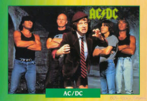 AC/DC / Tom Jones / Asia / Uriah HeapManfred Mann / The Firm / MIWA