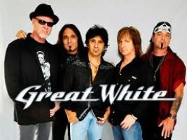 Great White / XYZ
