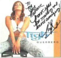 Tigh Guerrero