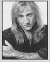 Guns 'N Roses SongwriterR.I.P.