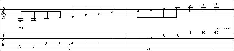 voice mechanic guitar lesson